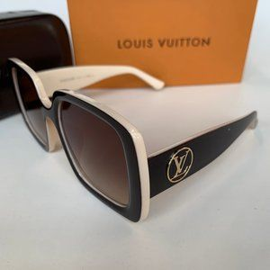 beautiful fashionable sunglasses